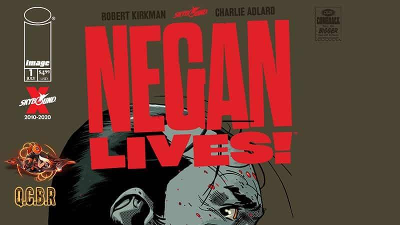 Negan Lives